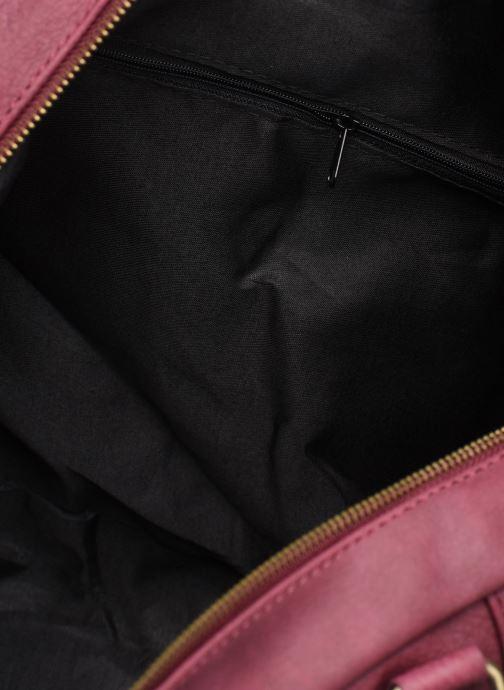 Handtassen I Love Shoes LIMO Maxi Bordeaux achterkant