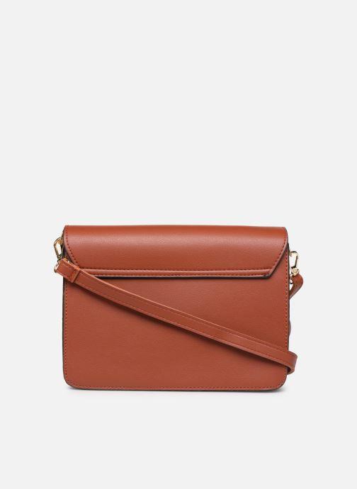 Handtaschen I Love Shoes LIMOP braun ansicht von vorne