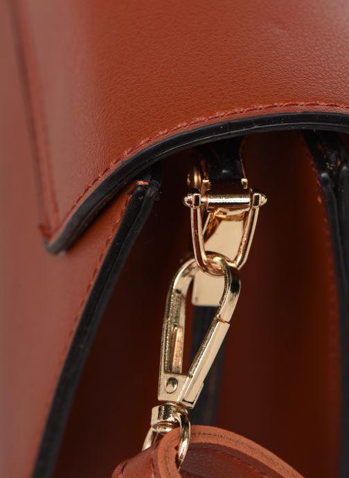 Handtaschen I Love Shoes LIMOP braun ansicht von links