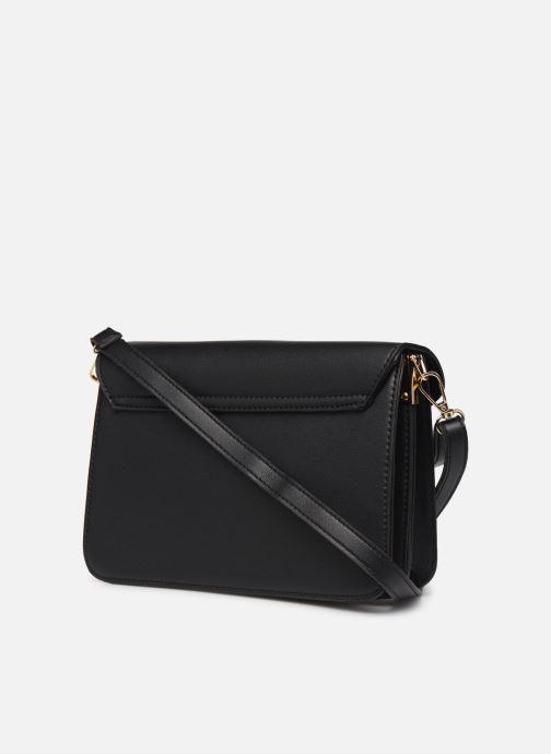 Handtassen I Love Shoes LIMOP Zwart rechts