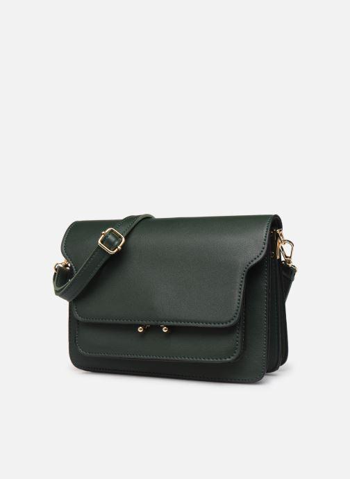 Handtaschen I Love Shoes LIMOP grün schuhe getragen