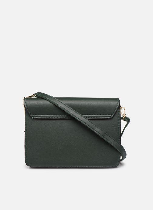 Handtaschen I Love Shoes LIMOP grün ansicht von vorne