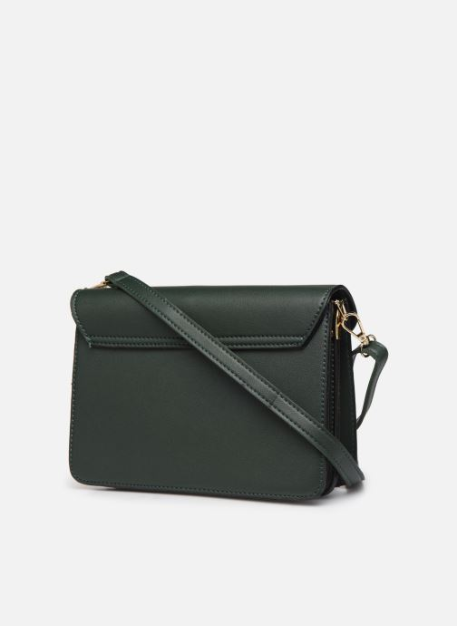 Bolsos de mano I Love Shoes LIMOP Verde vista lateral derecha