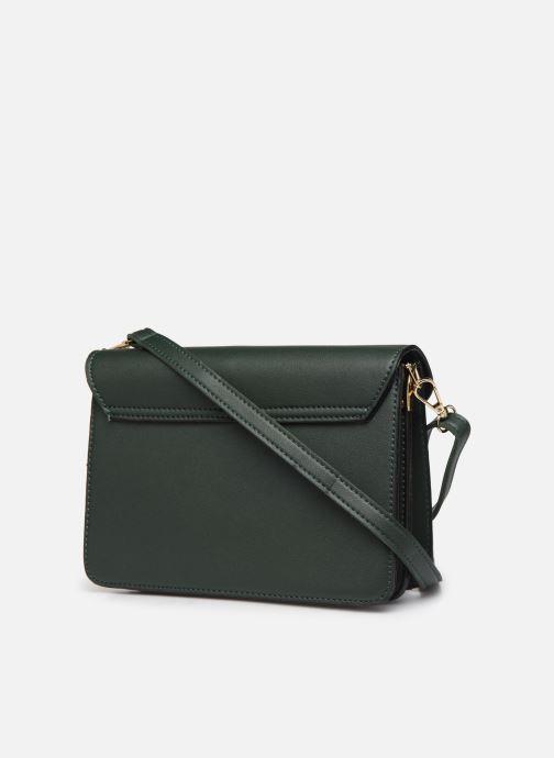 Handtaschen I Love Shoes LIMOP grün ansicht von rechts