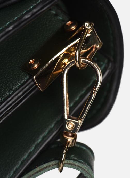 Handtaschen I Love Shoes LIMOP grün ansicht von links