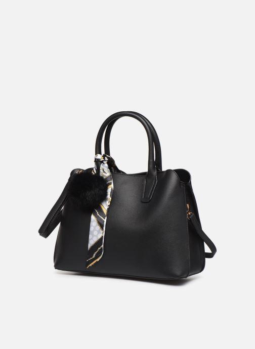 Handtaschen I Love Shoes LISSIC schwarz schuhe getragen