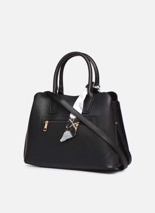 Handtaschen I Love Shoes LISSIC schwarz ansicht von rechts