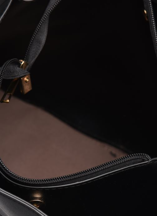 Handtaschen I Love Shoes LISSIC schwarz ansicht von hinten