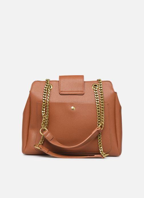 Handtassen I Love Shoes LICADEY Bruin voorkant