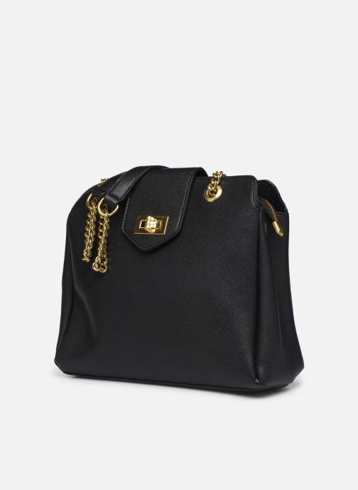 Handtassen I Love Shoes LICADEY Zwart model