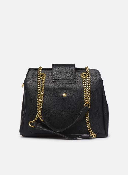 Handtassen I Love Shoes LICADEY Zwart voorkant