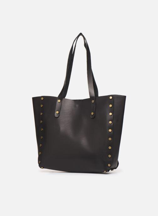 Handbags I Love Shoes LISHOP Maxi Black model view