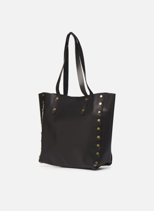 Handbags I Love Shoes LISHOP Maxi Black view from the right