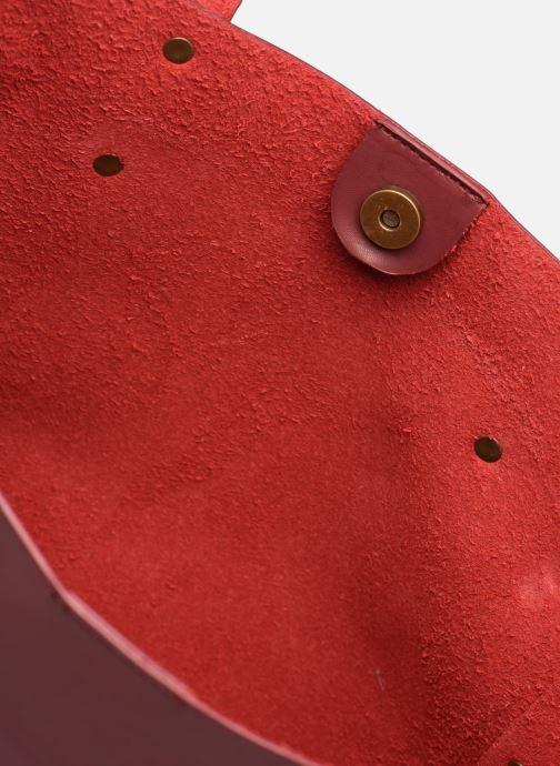 Handtassen I Love Shoes LISHOP Maxi Bordeaux achterkant