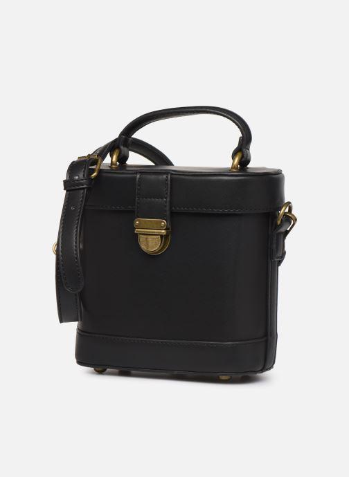 Handtaschen I Love Shoes LIFAC schwarz schuhe getragen