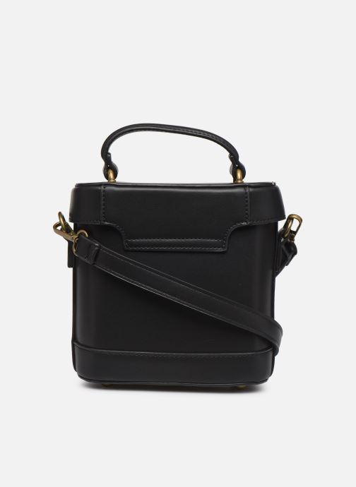 Handtaschen I Love Shoes LIFAC schwarz ansicht von vorne