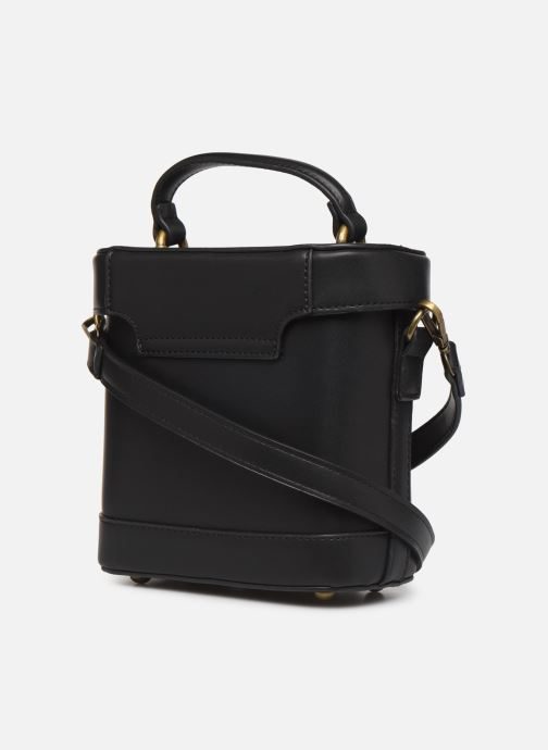 Håndtasker I Love Shoes LIFAC Sort Se fra højre