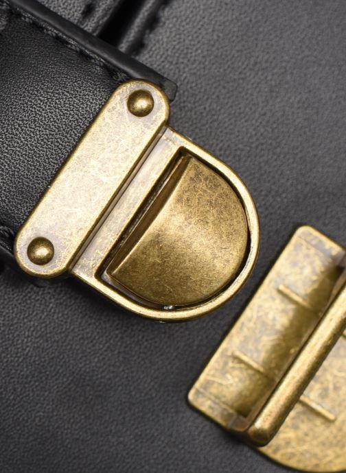 Handtaschen I Love Shoes LIFAC schwarz ansicht von links