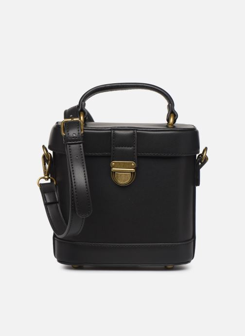 Handtassen I Love Shoes LIFAC Zwart detail