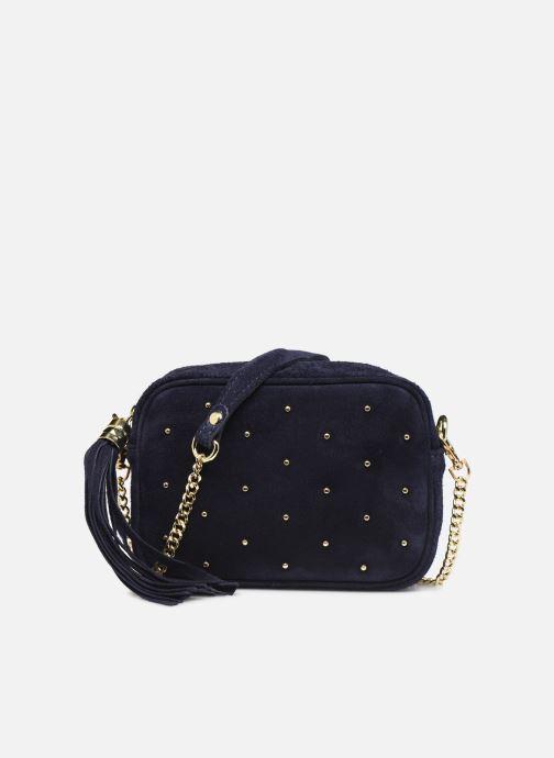 Bolsos de mano Georgia Rose Micloute Leather Azul vista de detalle / par