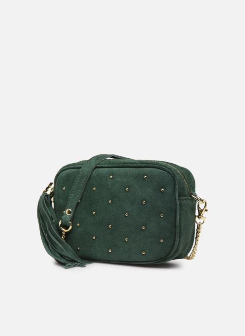 Handtassen Georgia Rose Micloute Leather Groen model
