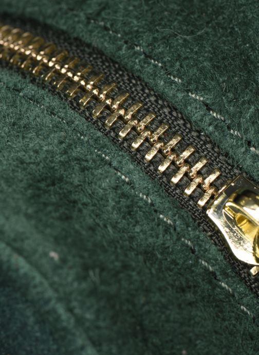 Håndtasker Georgia Rose Micloute Leather Grøn se fra venstre