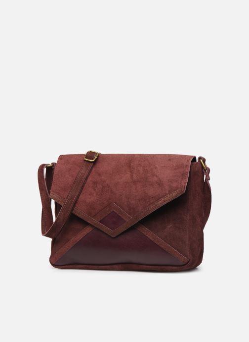 Håndtasker Georgia Rose Moulia Leather Bordeaux se skoene på