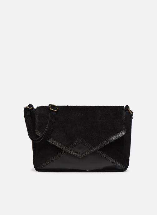 Handbags Georgia Rose Moulia Leather Black detailed view/ Pair view