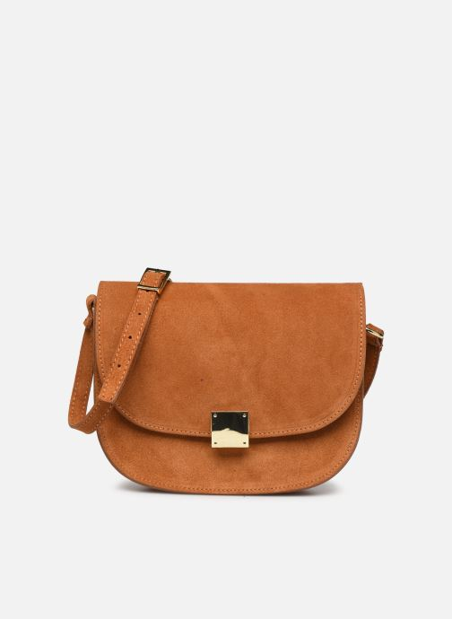 Handbags Georgia Rose Mariska Leather Brown detailed view/ Pair view