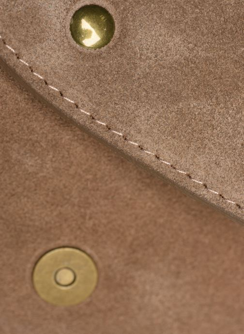 Borse Georgia Rose Mima Leather Beige immagine sinistra