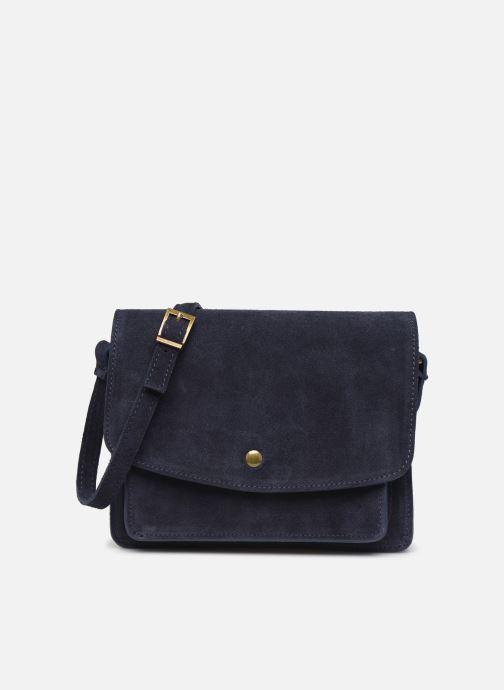 Håndtasker Georgia Rose Mima Leather Blå detaljeret billede af skoene