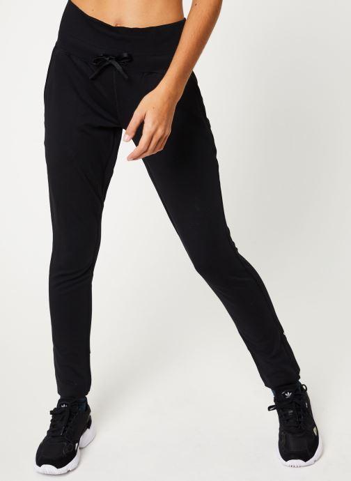 Vêtements adidas performance W VRCT Pant Noir vue détail/paire