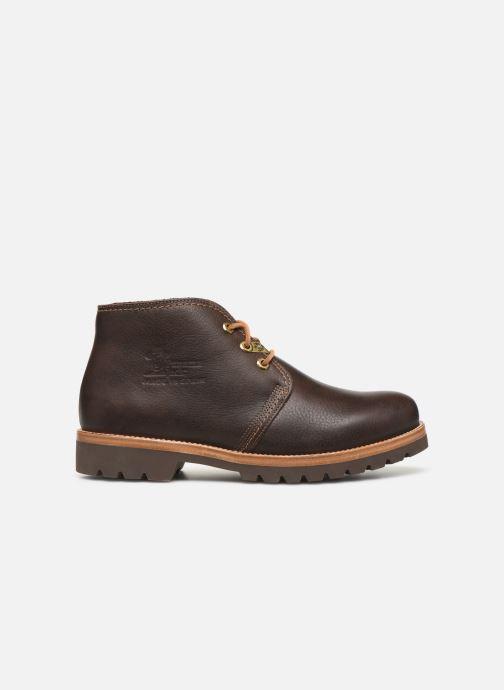 Bottines et boots Panama Jack Bota Panama C18 Noir vue derrière
