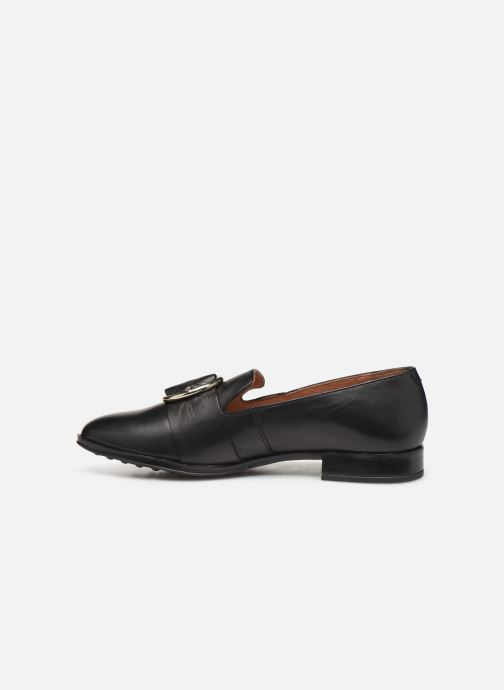 Loafers Jonak AHORA Black front view