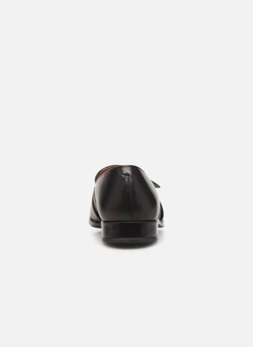 Loafers Jonak AHORA Black view from the right