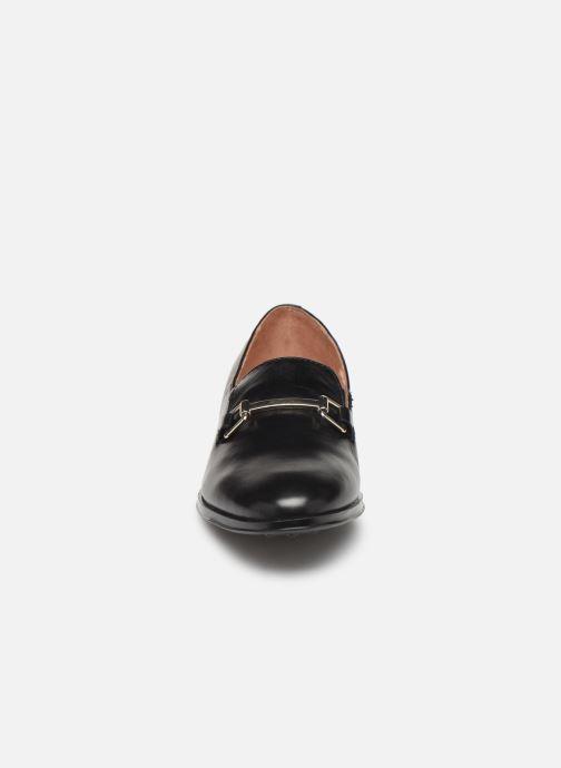 Mocassins Jonak AMIE Noir vue portées chaussures