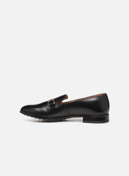 Loafers Jonak AMIE Black front view