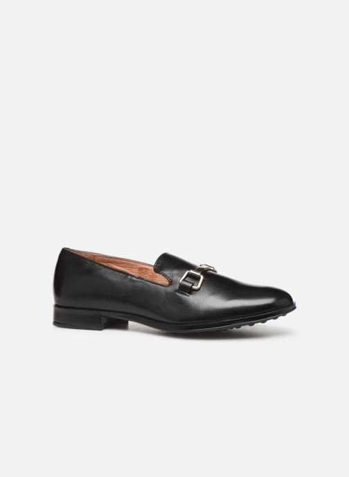Loafers Jonak AMIE Black back view