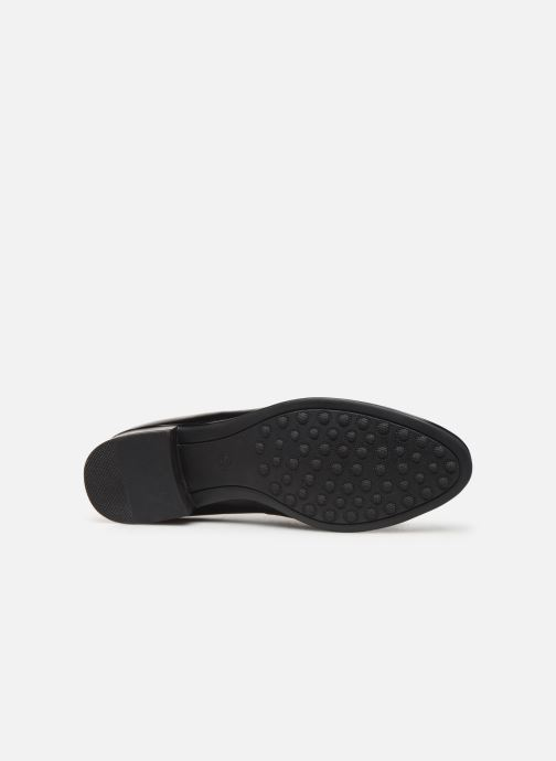 Loafers Jonak AMIE Black view from above