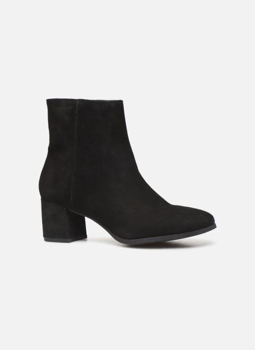 Bottines et boots Jonak ANNICK Noir vue derrière