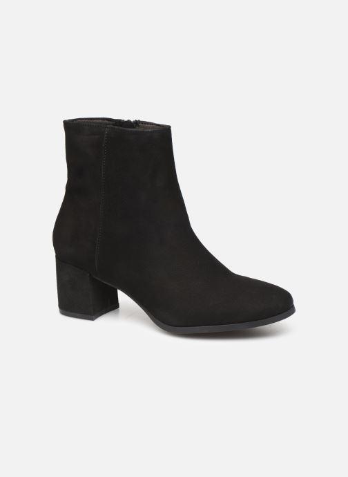 Boots en enkellaarsjes Jonak ANNICK Zwart detail