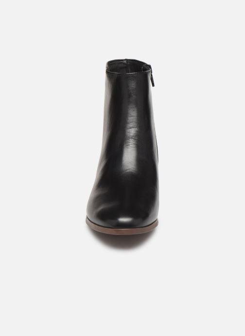 Boots en enkellaarsjes Jonak ASIA Zwart model