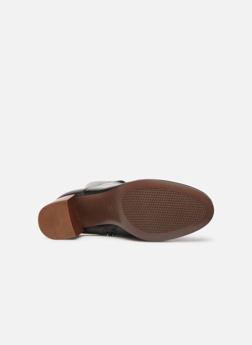 Stiefeletten & Boots Jonak ASIA schwarz ansicht von oben