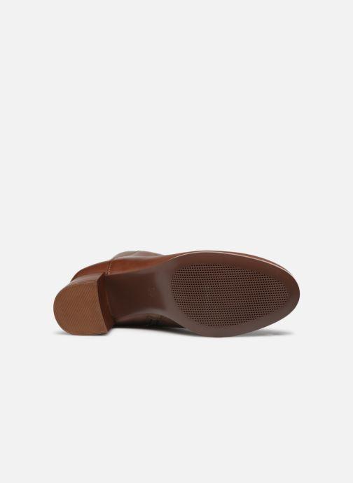 Boots en enkellaarsjes Jonak ASIA Bruin boven