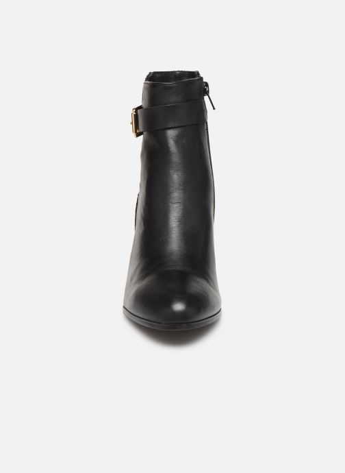 Stiefeletten & Boots Jonak BATIDE schwarz schuhe getragen