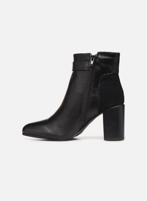 Stiefeletten & Boots Jonak BATIDE schwarz ansicht von vorne