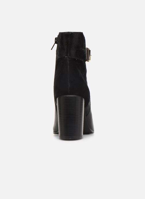 Stiefeletten & Boots Jonak BATIDE schwarz ansicht von rechts