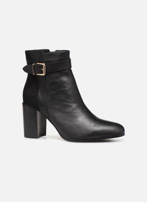Stiefeletten & Boots Jonak BATIDE schwarz ansicht von hinten