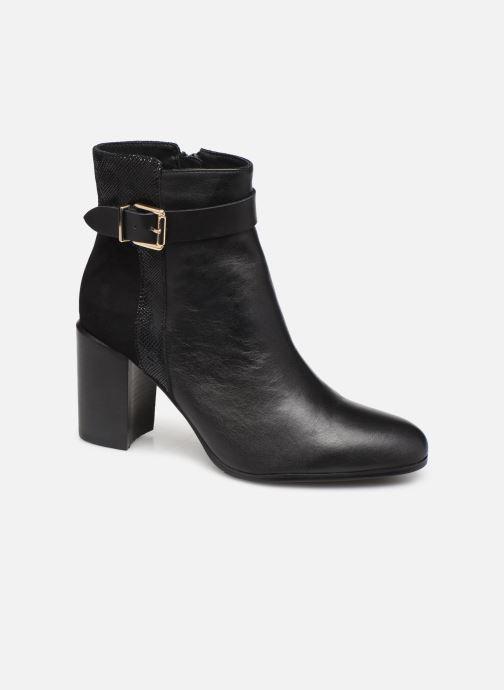 Stiefeletten & Boots Jonak BATIDE schwarz detaillierte ansicht/modell