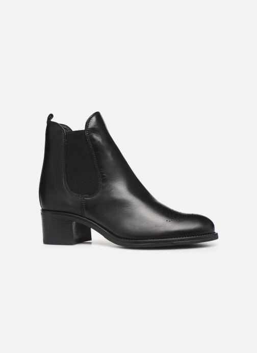 Bottines et boots Jonak CALCUTTA Noir vue derrière